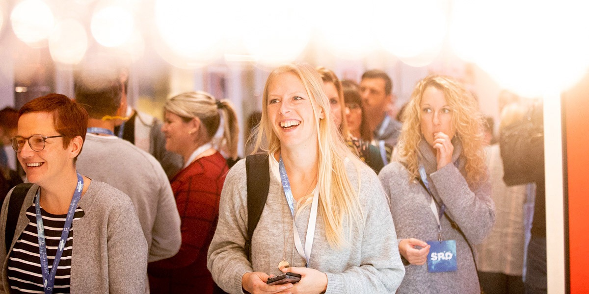 Social Recruiting Days 2019 - HR Conference   29-30 October