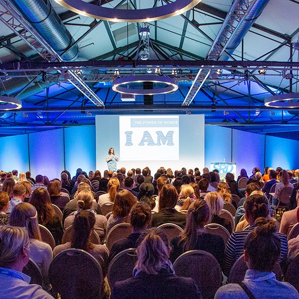 Social Recruiting Days 2019 - HR Conference | 29-30 October, Berlin